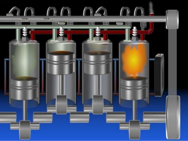 How Does A Diesel Engine Work >> How Does A Diesel Fuel Injector Work Bluestars Diesel